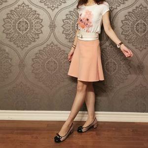 Free gift* Zara skirt